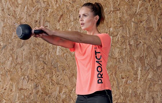 Ruwomat - Sport